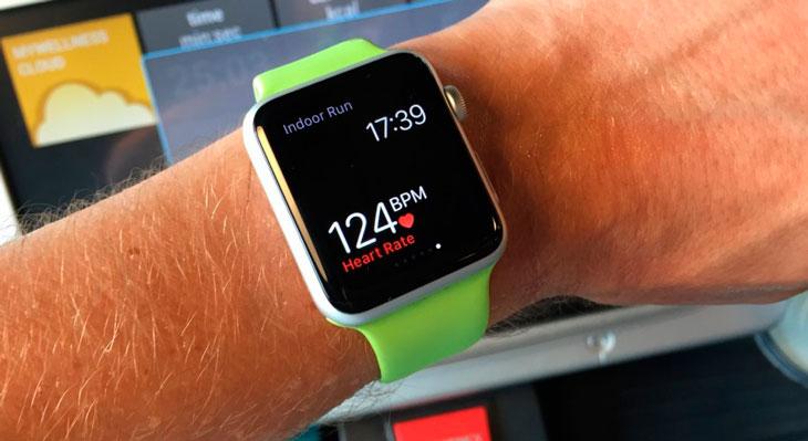 El Apple Watch es el smartwatch más fiable para medir la frecuencia cardiaca