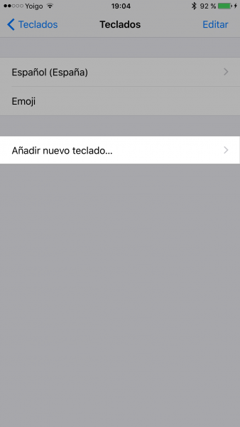 How to activate iOS emojis with the iPhone