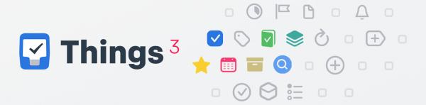 Things 3 App macOS