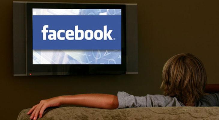 Facebook también quiere lanzar contenido de televisión original