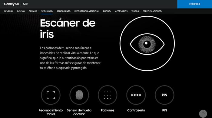 Galaxy_S8_Escáner_Iris