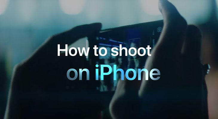 Apple nos enseña cómo sacar todo el partido a la cámara de nuestro iPhone 7
