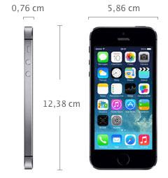 Medidas-iPhone-5s