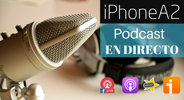 iPhoneA2 Podcast 02 ya disponible: WWDC, Zelda en iOS y trucos iPhone [Ya disponible]