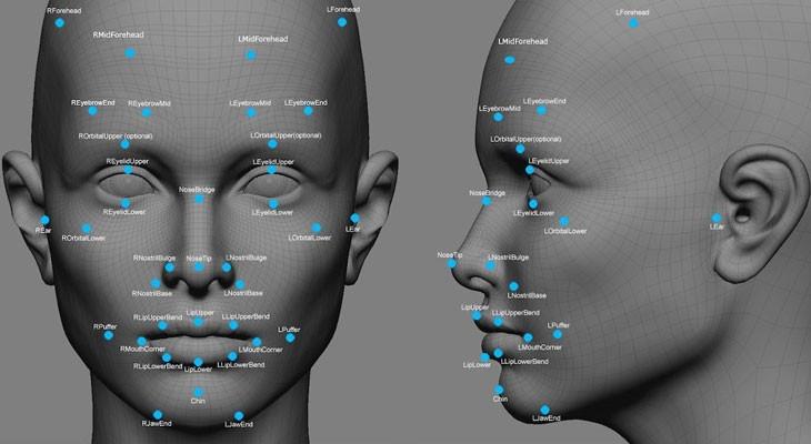 Se confirman los rumores de que la cámara frontal del iPhone 8 soportará el reconocimiento facial