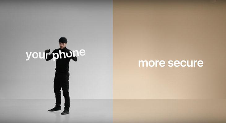 Apple sigue dando razones a los usuarios de Android para que se pasen al iPhone