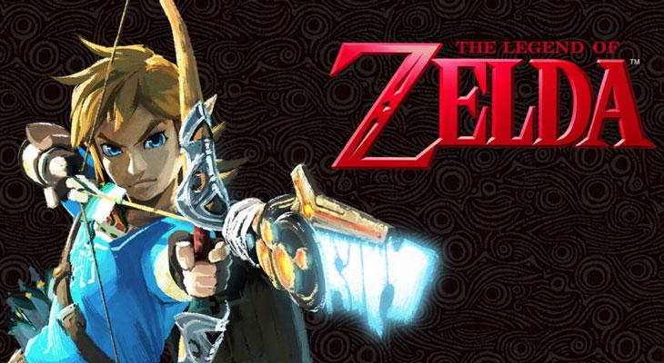 """Nintendo está trabajando en un juego de """"Zelda"""" para smartphones"""