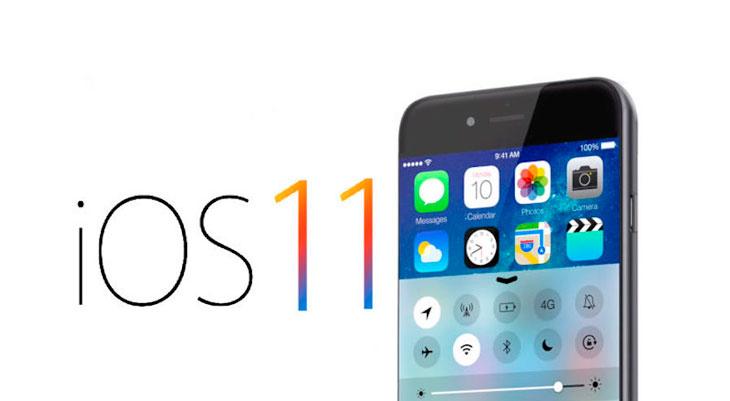 Se filtran varias novedades muy interesantes sobre iOS 11