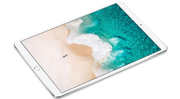 Así será el iPad Pro 2 de 10,5 pulgadas