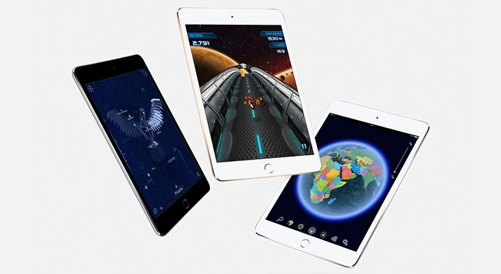 Apple podría descontinuar el iPad mini próximamente