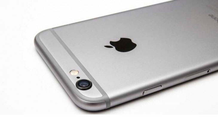 Media Markt vende un modelo especial de iPhone 6 de 32 GB