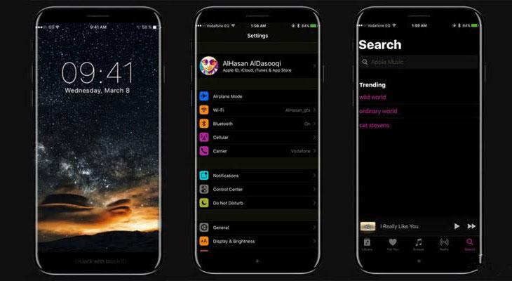 Puede que el iPhone 8 no se retrase tanto como nos habían hecho pensar