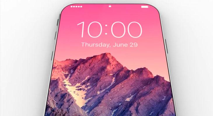 Un nuevo informe sugiere que el iPhone 8 podría retrasarse hasta principios de 2018