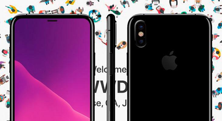 Hay una alta probabilidad de que Apple anuncie el iPhone 8 en junio, según JPMorgan