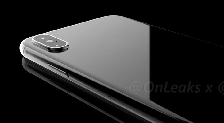 ¿Podría ser este el auténtico iPhone 8?