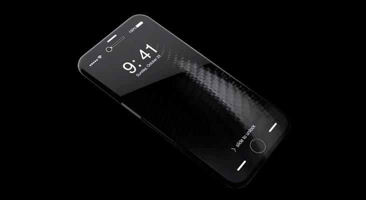 El iPhone 9 tendrá pantalla OLED y saldrá en dos tamaños: 5,28 y 6,46 pulgadas