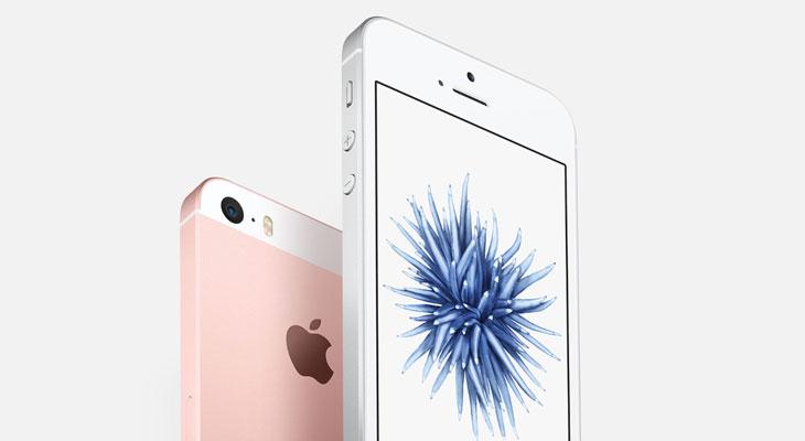 Se filtra una supuesta foto del nuevo iPhone SE… ¿o quizás un iPhone 7s?