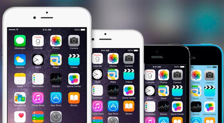 El iPhone sigue siendo el smartphone más popular del mundo