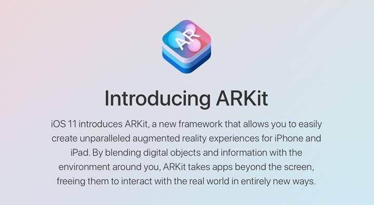 Los desarrolladores siguen demostrando lo que pueden hacer con ARKit [Vídeos]
