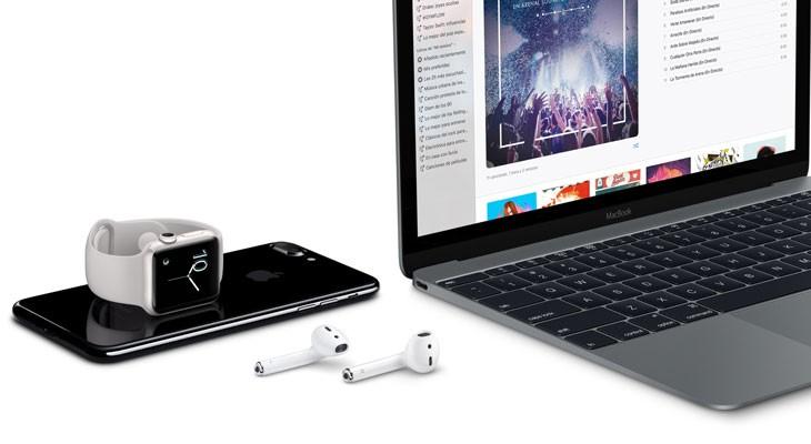 Según un analista Apple ganará más dinero con los AirPods que con el Apple Watch