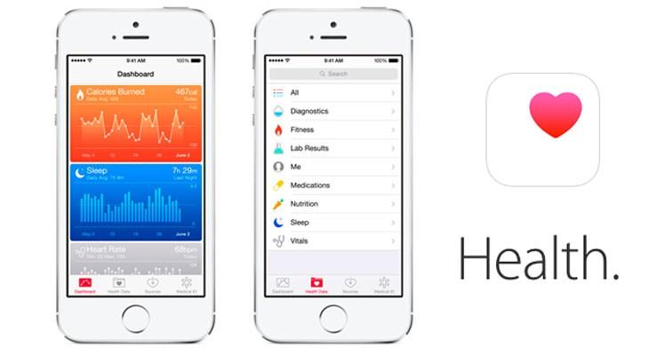 Apple se asocia con Health Gorilla para añadir datos de los diagnósticos médicos en el iPhone