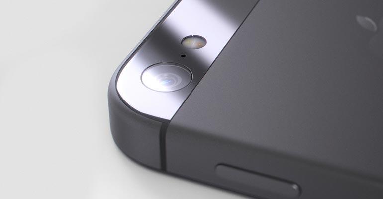 Camara-iPhone-se