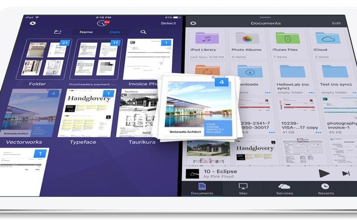 Arrastrar y soltar en el iPhone es posible con iOS 11 [Vídeo exclusivo]