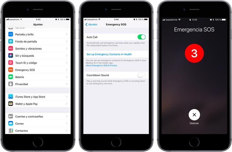 Emergencias-SOS-iOS-11