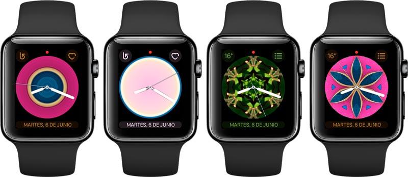 Esferas-Apple-Watch-caleidoscopio