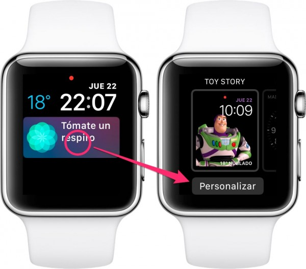 Esferas-Toy-Story-Apple-Watch
