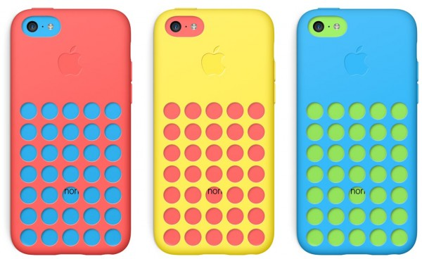 Fundas-iPhone-5c