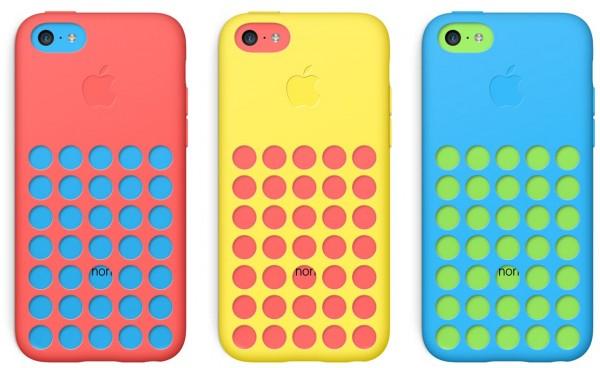 Fundas-iPhone-5c