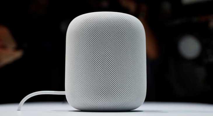 El sonido del HomePod impresiona a la prensa especializada en los primeros tests