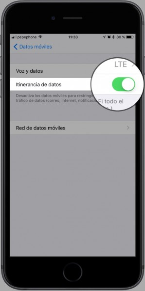 Activar-Roaming-iPhone