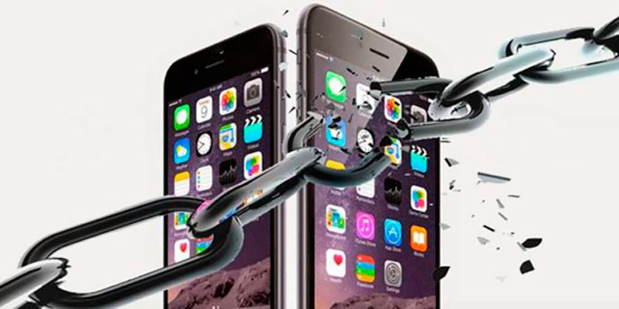 Jailbreak para iPhone