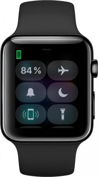 Linterna-Apple-watch