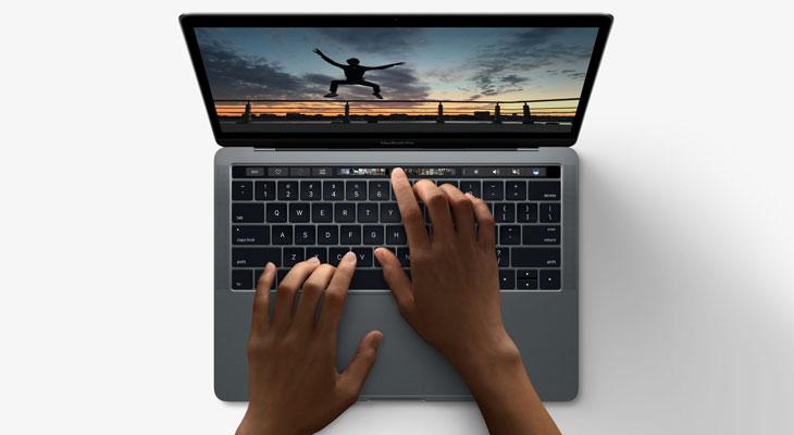 Apple registra cinco MacBooks, cuatro iPads, y un teclado inalámbrico cinco días antes de la WWDC