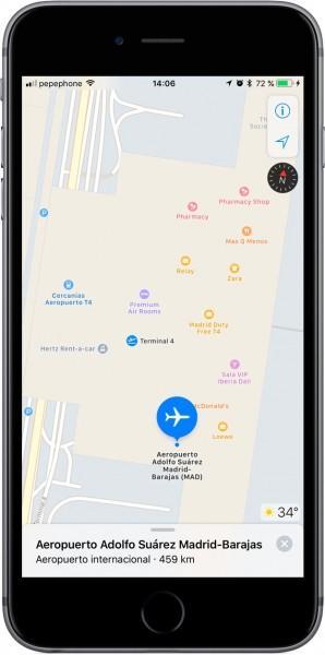 Mapas-iOS-11