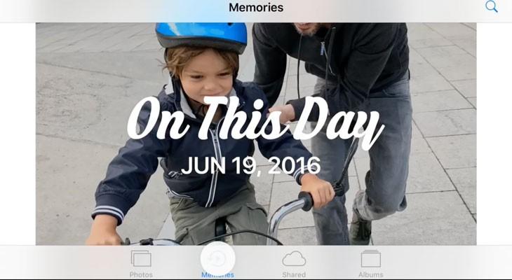 Apple comparte dos nuevos tutoriales para sacarle todo el partido a la función Recuerdos