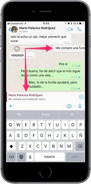 Novedades-WhatsApp-respuesta-rápida