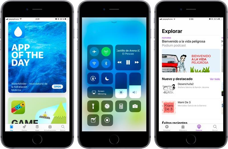 Novedades-iOS-11
