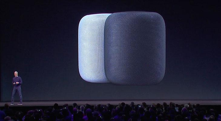 """En Amazon no inquieta el HomePod: """"con lo que cuesta te compras 8 Echo Dots…"""""""