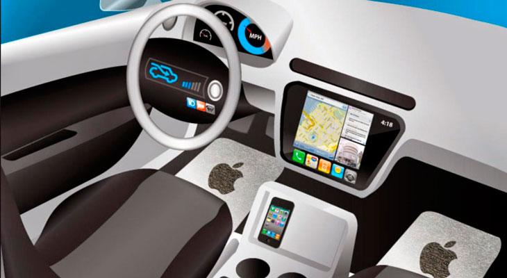 Tim Cook confirma que Apple está trabajando en software para vehículos autónomos