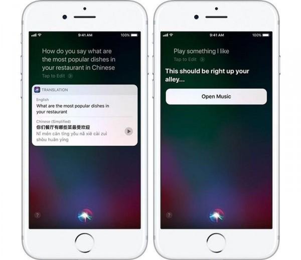 Siri-iOS-11-traduccion