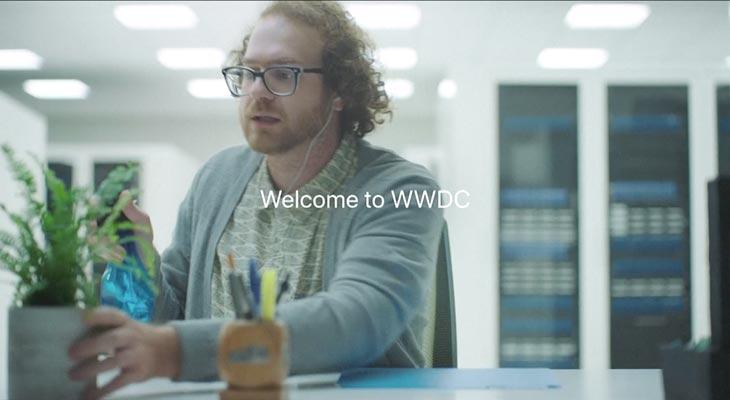 Empieza la WWDC, primeras palabras y que vamos a ver…