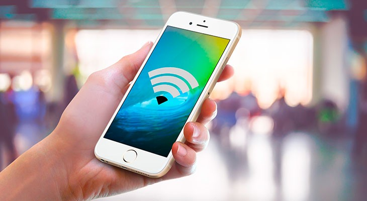 Compartir la contraseña del WiFi es más fácil que nunca con iOS 11