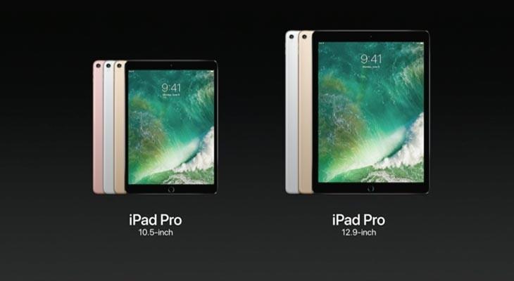 Estos son los precios del iPad Pro 2