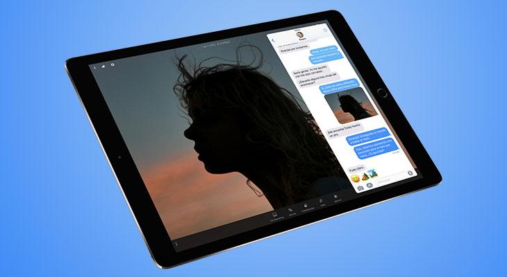El iPad Pro 2 de 10,5 pulgadas supera al nuevo MacBook Pro en algunos tests de Benchmark