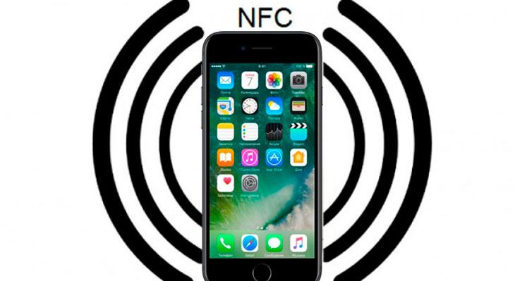 Con iOS 11 el iPhone podría usar el chip NFC para mucho más que Apple Pay