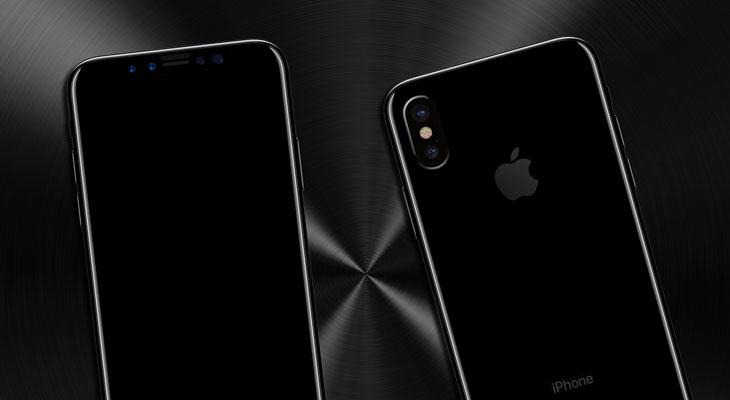El diseño del iPhone 8 cada vez más confirmado: aparece una nueva maqueta